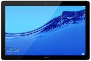 Caractéristiques de la tablette Huawei MediaPad T5 10