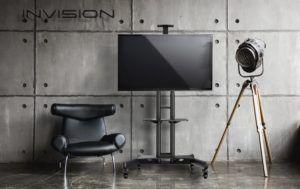 Comment fonctionne un meuble TV exactement?