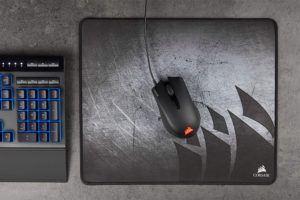 Comment fonctionne une souris gamer exactement?