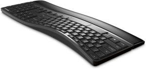 Comment est évalué le clavier clavier Microsoft Sculpt Comfort?