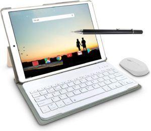 Quelles sont les spécificités des pC-tablettes ?