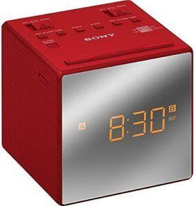 Qu'est-ce qu'un radio-réveil Radio-réveil Sony ICF-C1T ?
