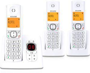Comment évaluer le téléphone fixe sans fil?