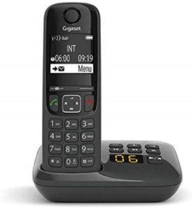 Comment évaluer un téléphone fixe sans fil?