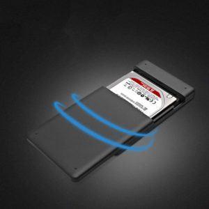 Évaluation du disque dur multimédia WESTERN DIGITAL My Passport AV-TV