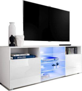 À quoi faut-il veiller lors de l'achat d'un comparatif meuble TV?