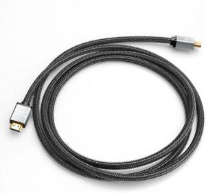 Qu'est-ce qu'un câble HDMI ?