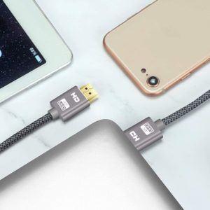 A quoi faut-il veillir lors d'achat d'un câble HDMI ?