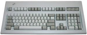 Qu'est-ce qu'un clavier modèle M?