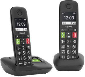 Qu'est-ce qu'un téléphone fixe sans fil?