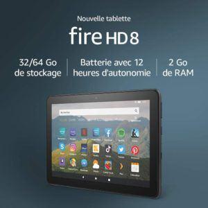 Qu'est-ce qu'une tablette 8 pouces en quelques mots ?