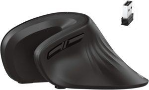 Fonctionnalités d'une souris ergonomique iClever