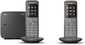 Où dois-je acheter mon téléphone fixe sans fil à la place?