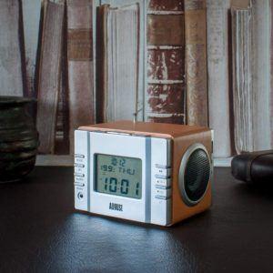 Donner un type de radio-réveil ?