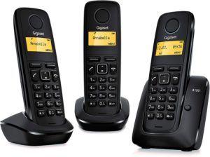 Comment reconnaître un type de téléphone fixe sans fil?