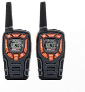 Cobra Talkie walkie