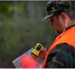 Tout ce qu'il faut savoir sur les canaux du talkie walkie