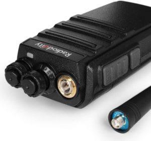 Où acheter un talkie walkie efficace ?