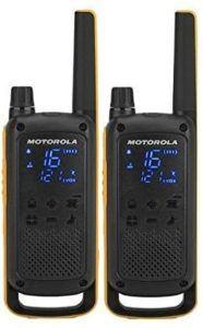 Toutes les spécificités du Motorola T82 Extrême