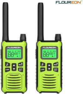 Détails importants sur les talkies walkies plaisanciers