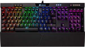 Tout savoir sur le clavier mécanique Corsair K70 RGB MK.2
