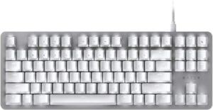 Fonctionnalités du clavier mécanique Razer BlackWidow