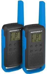 Quels sont les critères d'achat des talkies walkies ?