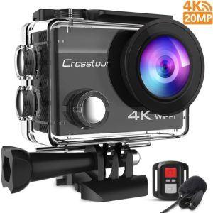 Quelles sont les alternatives aux caméras?