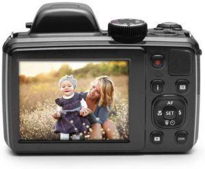 Qu'est-ce qu'un appareil photo numérique exactement dans un comparatif ?