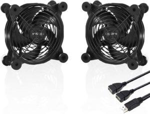 Comment fonctionne un ventilateur PC?