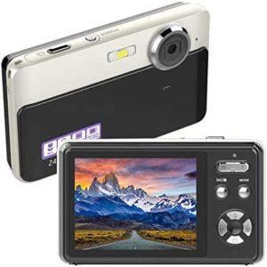 Comment fonctionne un appareil photo numérique exactement ?