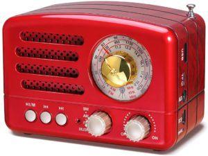 Comment fonctionne une radio exactement ?