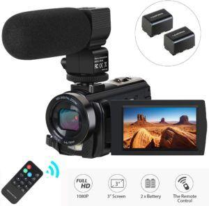 Comment fonctionne une caméra ?