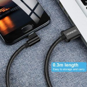 Comment fonctionne un câble USB exactement?