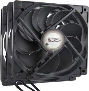 Quels types de ventilateur PC existe-t-il ?