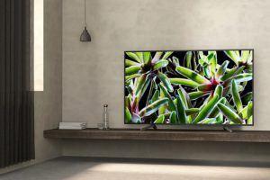 Les types des télévisions à écran plat OLED