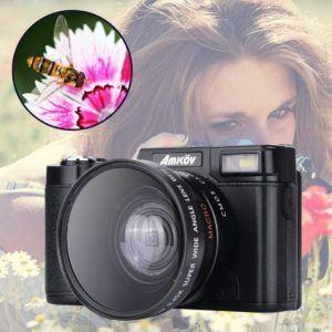 La qualité d'image d'un appareil photo numérique dans un comparatif