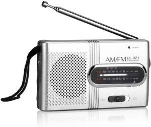 Qu'est-ce qu'une radio exactement dans un comparatif ?