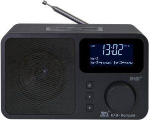 Description d'une radio DAB+ dans un comparatif gagnant