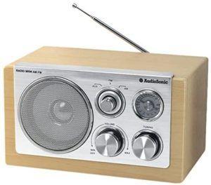 Une radio FM dans un comparatif gagnant