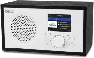 Qu'est-ce qu'une radio internet exactement ?