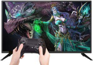 Évaluation de Samsung TV LED 4K Ultra HD