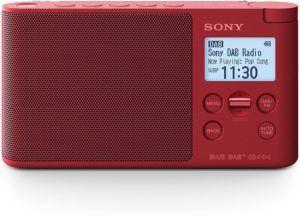 Evaluation de la radio DAB+ Sony XDR-S41D dans un comparatif