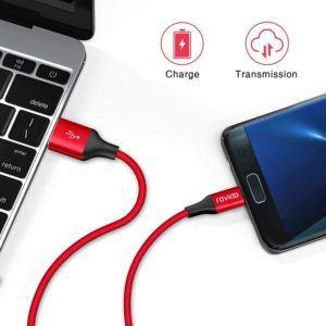 À quoi faut-il veiller lors de l'achat d'un comparatif câble USB?