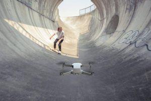 Les meilleures alternatives pour un drone avec caméra