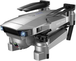 Quels sont les plus grands avantage d'un drone avec caméra dans un comparatif