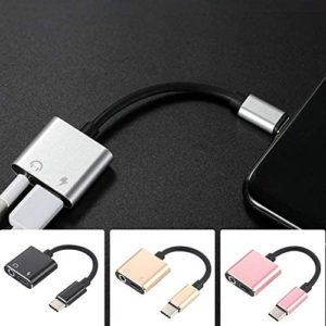 Le cordon câble USB 2.0 coudé