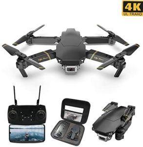 Qu'est-ce qu'un drone avec caméra exactement dans un comparatif?