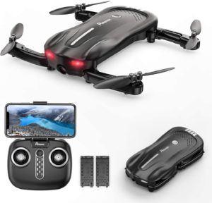 Tout comprendre sur le drone équipé d'une caméra autonome