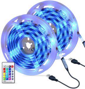 Comment identifier le ruban LED haute luminosité ?